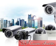 IP Camera Analityc