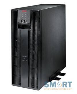 APC SMART-UPS RC 3000VA 230V SRC3000XLI