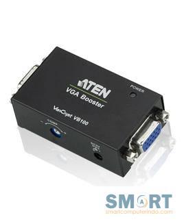 VGA Booster (1280 x 1024@70m)  VB100-AT-G