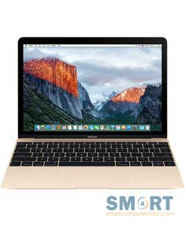 Macbook 12 1.2GHz-DC 8GB 512GB-FS HD Graphics 5300 - Gold MLHF2ID