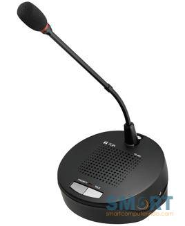 TOA Chairman Unit With Long Microphone TS-681L-AS Wired Conference System