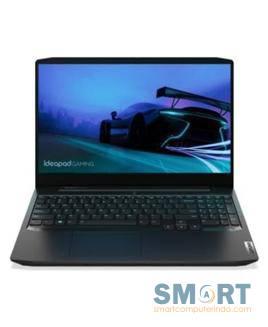 Notebook 3i (i7-10750H/16GB/512GB SSD/Win10H/15inch/GTX 1650Ti 4GB/2y/Black) 81Y400KEID