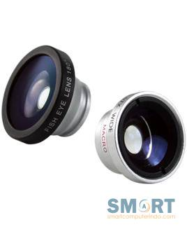 PROLiNK® PCL3000 3-in-1 Camera Lens