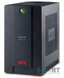 Back-UPS 800VA, 230V, AVR, Universal and IEC Sockets BX800LI-MS