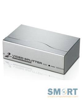 2-Port VGA Splitter (350MHz) VS92A