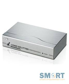 4-Port VGA Splitter (350MHz) VS94A