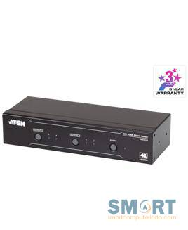 2x2 4K HDMI Matrix Switch VM0202H-AT-G