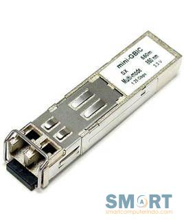 Mini GBIC Multi-mode LC module (550M) 1 Gb SFP TEG-MGBSX