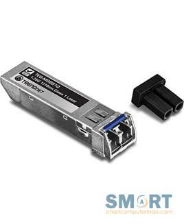 Mini GBIC Single-mode LC module (10KM) 1 Gb SFP TEG-MGBS10