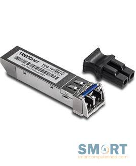 Mini GBIC Single-mode LC module (10KM) 10 Gb SFP TEG-10GBS10