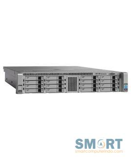 Cisco UCSC-C240-M4S Rack Server