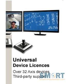 ACS UNIVERSAL DEVICE E-LICENSE 0879-020