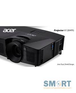 DLP Projector X1284PG XGA (1.024 x 768)