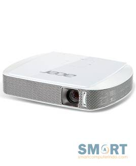 C205 Portable LED Projector FWVGA (854 x 480)