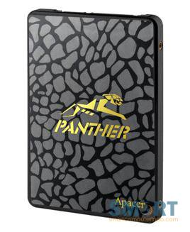 AS340 PANTHER SATA III SSD 2.5
