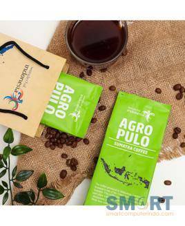 Sumatera Sidikalang Coffee 200 Gr