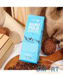 Manado Toraja Coffee 200 Gr