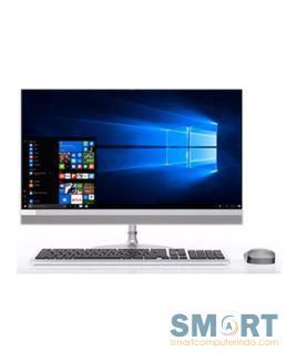 PC AIO 520 22IKU F0D500CKID (i3-7020U/4GB/1TB/DOS/21.5 Inch/Gray)