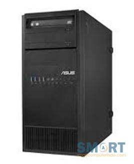 SERVER TS100-E9/PI4 Intel Xeon E3-1220v6 RAM 8GB & 2TB HDD Inc Windows 10 Pro