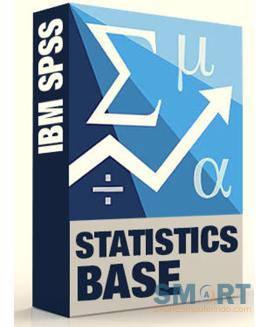 SPSS Statistics Base