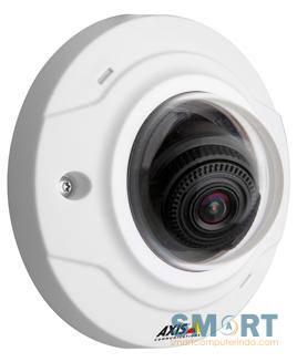 Fixed Dome Network Camera M3005-V
