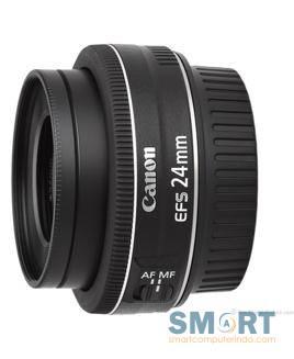 Lens EF-S 24mm f/2.8 STM