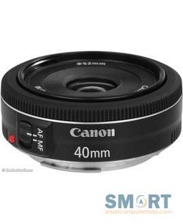 Lens EF 40mm f/2.8 STM