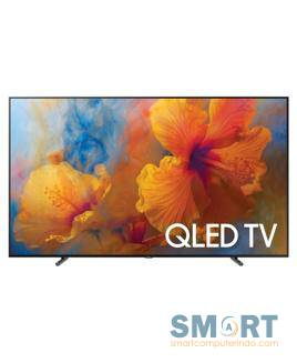 88 In. QLED 4K Curved Smart TV 88Q9F With Bracket