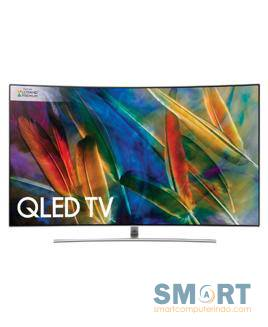 75Q8C Curved Smart QLED TV [75 Inch] With Bracket