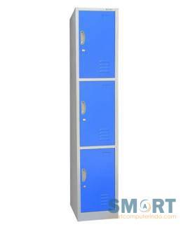 Locker with 3 doors - KL-3